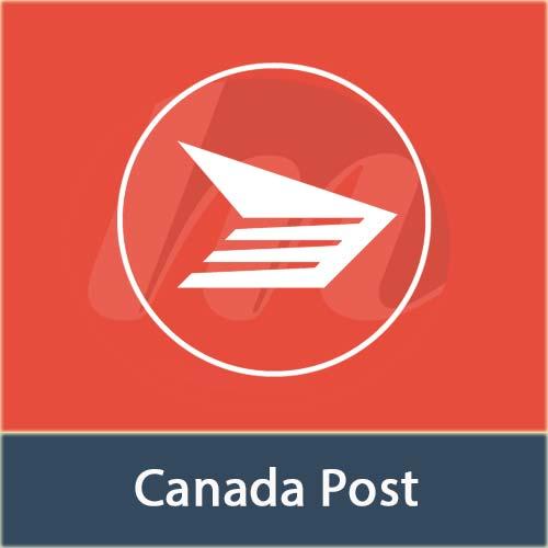 Magento Canada Post Shipping Integration