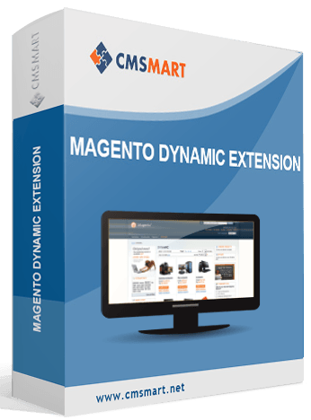 Magento Dynamic Category Products
