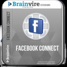 Magento Facebook Connect Extension