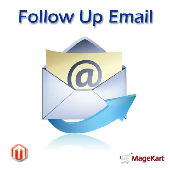 Magento Follow Up Email Extesnsion