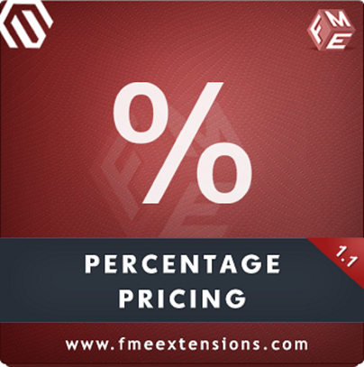 Magento Product cost based Pricing
