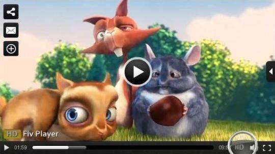 Magento YouTube Video Player