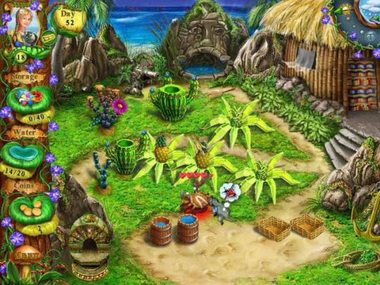 Magic Farm: Ultimate Flower