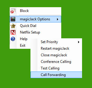 MagicJack Blocker