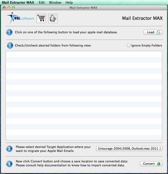 Mail Extractor Max