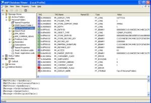 MAPIViewer (64-Bit)