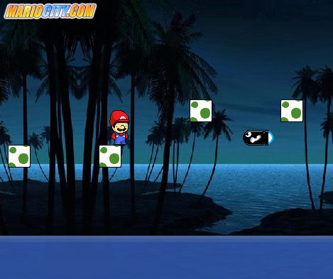 Mario Bros Late Night