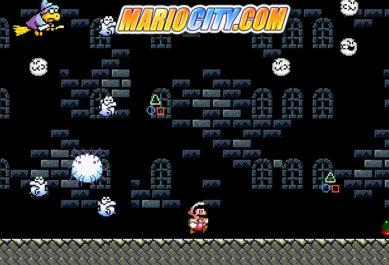 Mario Eternal Mansion