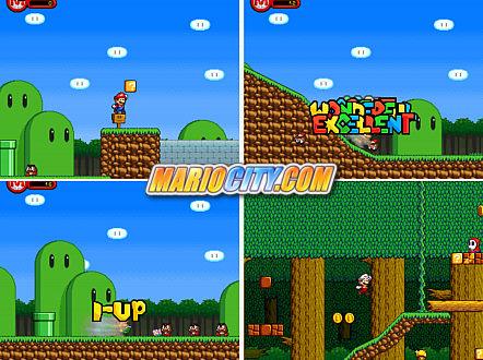 Mario Patrol