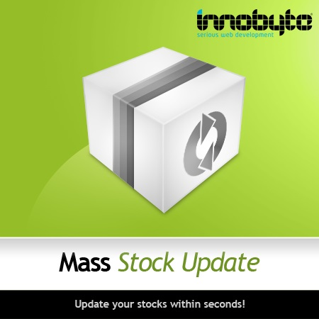 Mass Stock Update