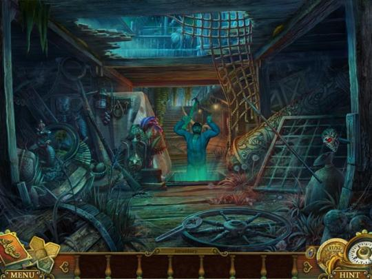 Mayan Prophecies: Ship Of Spirits CE