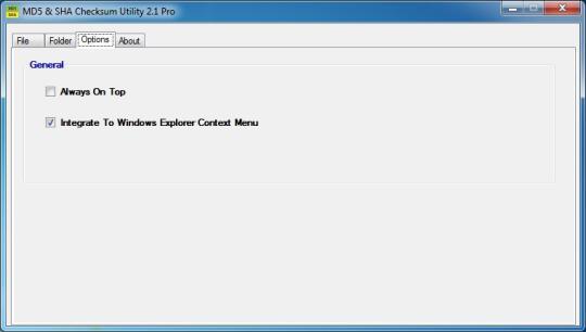 MD5 & SHA Checksum Utility Pro