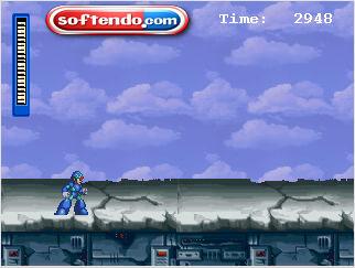 Megaman X Project