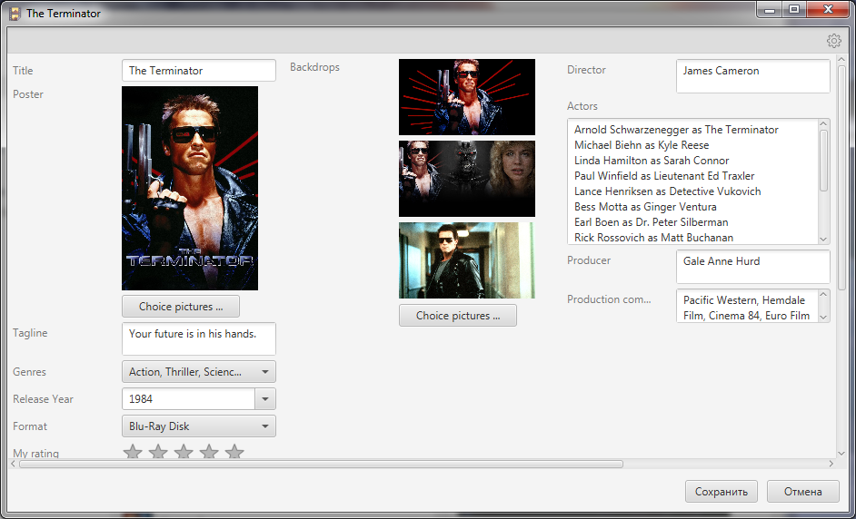 Memento Database Desktop