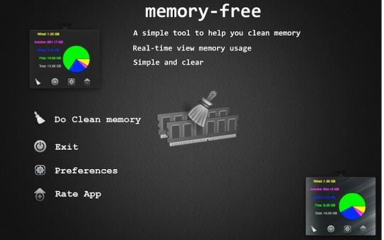 Memory Free