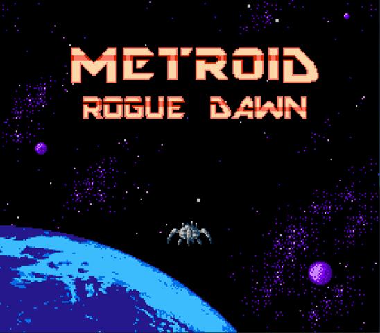 Metroid: Rogue Dawn