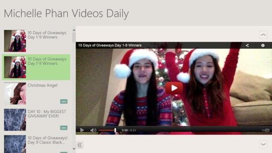 Michelle Phan Videos Daily