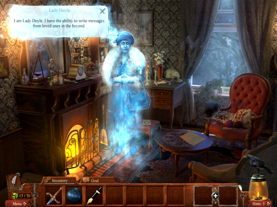 Midnight Mysteries Haunted Houdini Collector's Edition