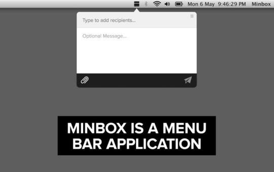 Minbox