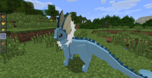 Minecraft Pokemon Ultimate Mod