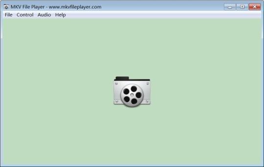 MKV File Player