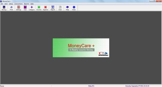 MoneyCare +