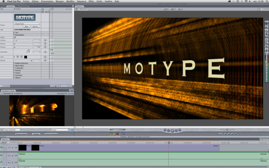 Motype
