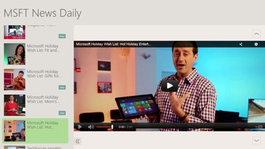 MSFT News Daily