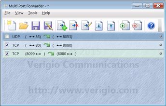 Multi Port Forwarder (64-bit)