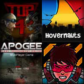 Multiplayer Games Pack 2