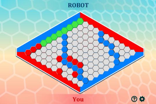 Multiplayer Hex