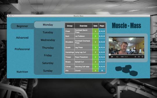 Muscle-Mass