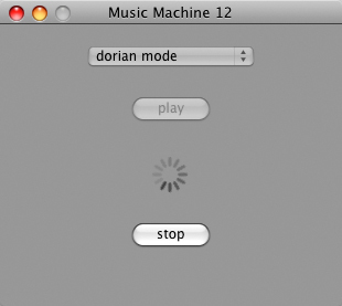 Music Machine 12
