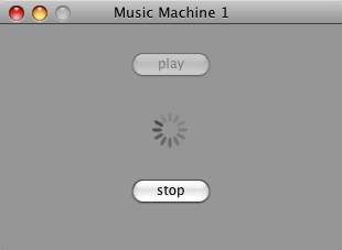 Music Machine 1