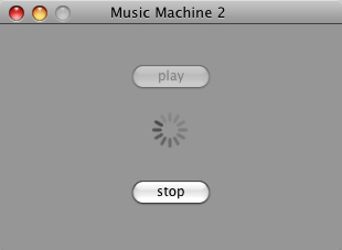 Music Machine 2