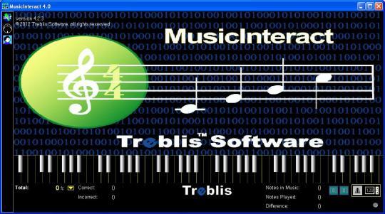 MusicInteract WinXP