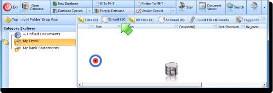 My Digital Documents Enterprise Edition
