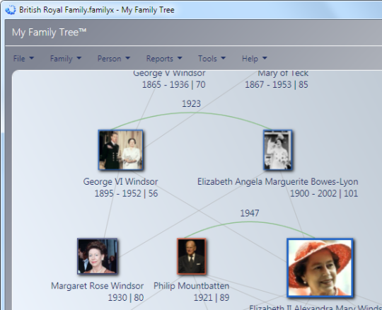 My Family Tree (32-bit)