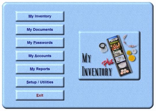 My Inventory Plus