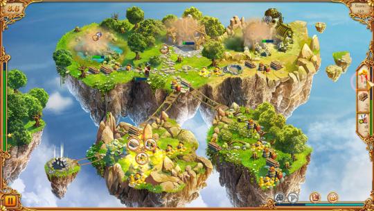 My Kingdom For The Princess 4