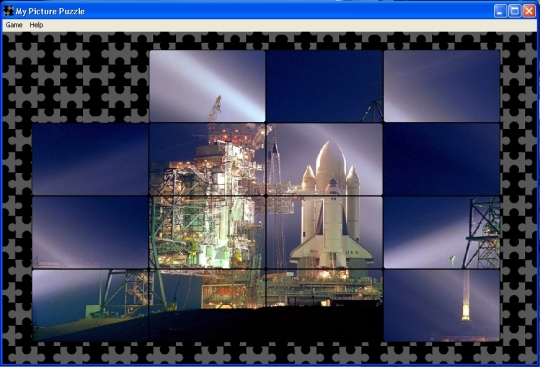 My Picture Puzzle
