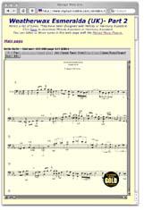 Myriad Music Plug-In