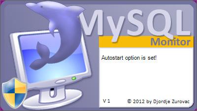 MySQL Monitor