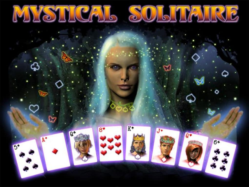 Mystical Solitaire