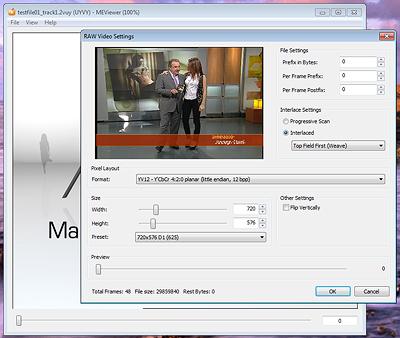 nablet Raw Viewer (32-bit)