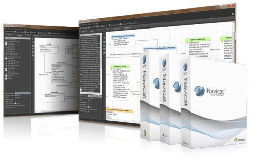 Navicat Data Modeler Essential