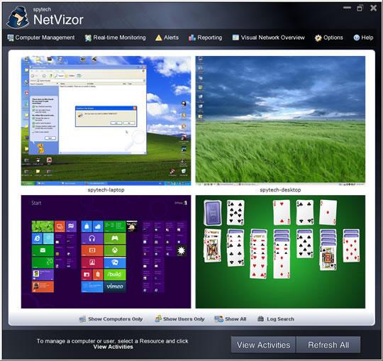 NetVizor