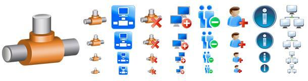 Network Icons Pack