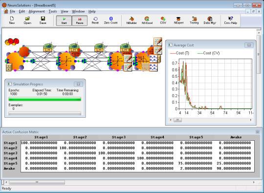 NeuroSolutions (32-bit)