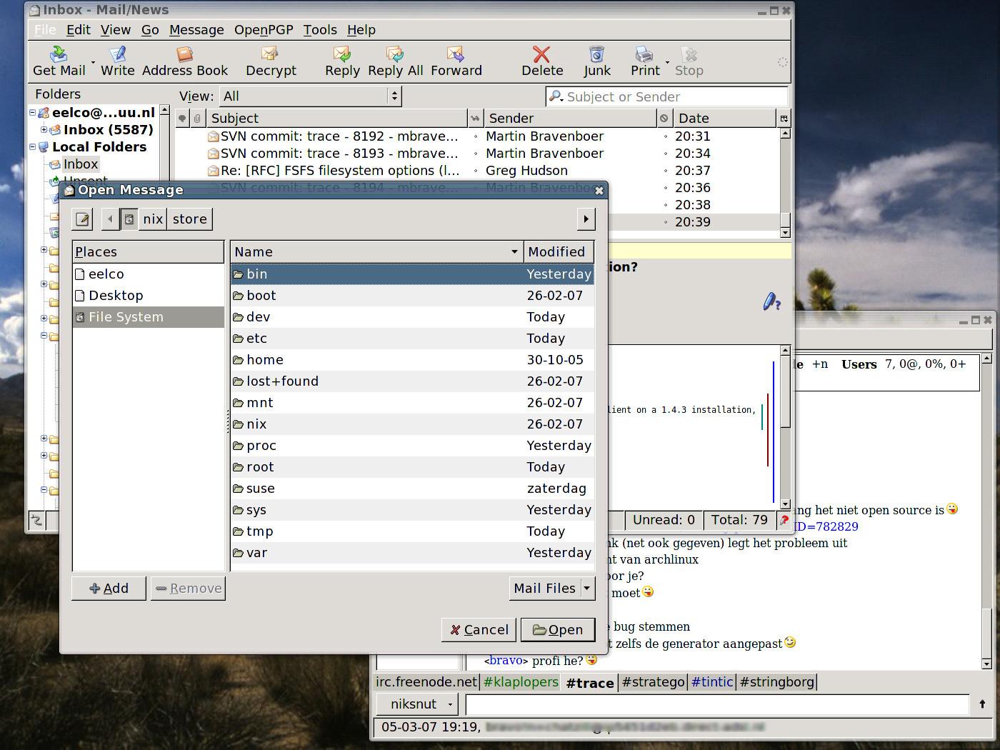 Бесплатно скачать NixOS для Linux ::: Linux дистрибутивы